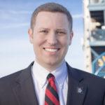James Reddish Executive Vice President<br /> Little Rock Regional Chamber